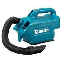 Máy hút bụi dùng pin Makita CL121DZ (chưa pin, sạc)