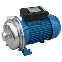 Máy bơm nước đầu tròn inox Ewara CDXM 90/10 1HP
