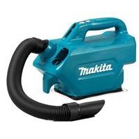 Máy hút bụi ô tô dùng pin  Makita CL121DWY