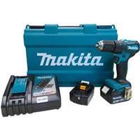 Máy khoan búa dùng pin 18V Makita DHP483RTE