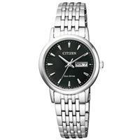 Đồng hồ nữ Citizen EW3250-53E (Máy Eco-Drive, kính Sapphire, lịch thứ ngày, kích thước mặt 27mm)