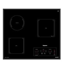 Bếp 3 lò điện từ hồng ngoại Inverter Nagakawa NAG1253M - Bảo hành 5 năm
