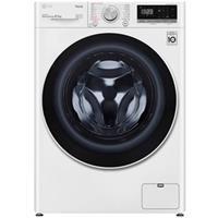 Máy giặt LG lồng ngang thông minh 8kg FV1408S4W (màu trắng)