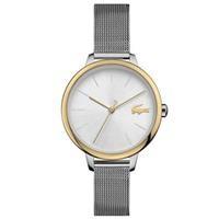 Đồng hồ nữ Lacoste Cannes 2001127 (Dây lưới, kích thước mặt 34mm)
