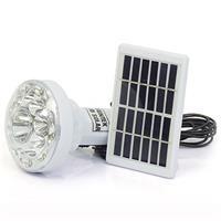 Đèn tích điện năng lượng mặt trời Suntek EP-022