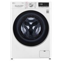 Máy giặt lồng ngang thông minh LG AI Direct Drive 9kg FV1409S3W (new 2020)