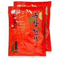 Kẹo hồng sâm Hàn Quốc 250gram