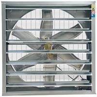 Quạt thông gió công nghiệp vuông HAIKI LF1220