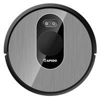 Robot hút bụi và lau nhà Rapido RR8 (R8S)