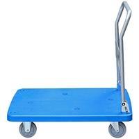 Xe đẩy hàng sàn nhựa Advindeq PT-300