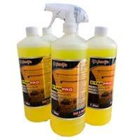 Dung dịch tẩy băng keo và nhựa đường Ekokemika XTAR PRO