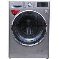 Máy giặt sấy lồng ngang LG inverter FC1409D4E 9kg