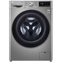 Máy giặt lồng ngang thông minh LG AI DD 10.5kg FV1450S3V (New 2020)