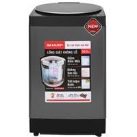 Máy giặt Sharp 10.2kg ES-W102PV-H (New 2020)