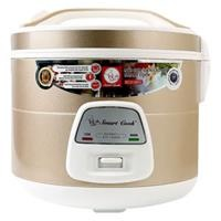 Nồi cơm điện Smartcook RCS-0893 (1.8 lít)