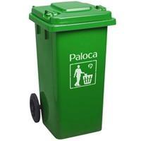 Thùng rác nhựa Paloca 120 lít