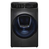 Máy giặt sấy Samsung Flex Wash lồng ngang WR24M9960KV/SV 21kg