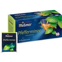 Trà bạc hà túi lọc Peppermint (Hộp 25 gói)