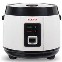 Nồi cơm điện Sato 18F061 1.8 lít