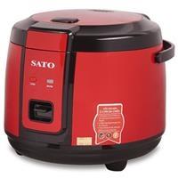 Nồi cơm điện Sato 18F051 1.8 lít