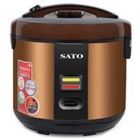 Nồi cơm điện Sato 30S022 3 lít