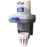 Giá để ly tự động Kova GDL