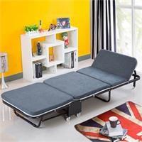 Giường gấp 3 khúc cao cấp Nikita GB365 (NKT-365)