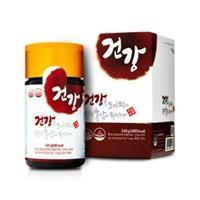 Cao hồng sâm nguyên chất 240gram