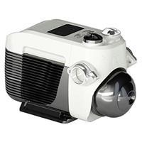 Máy bơm nước tăng áp thông minh, không tiếng ồn Rheken 1WZB40-600A