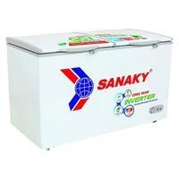 Tủ đông 1 ngăn 2 cánh Inverter Sanaky VH-3699A3 360 lít