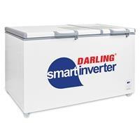 Tủ đông DARLING S-INVERTER DMF-7699 WSI (800 Lít)