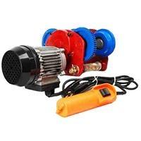 Con chạy điện 1000kg TD1 220V (dùng cho tời điện)