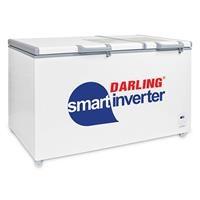 Tủ đông Darling 460 lít S-Inverter DMF-4699 WSI-2