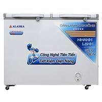Tủ đông Alaska BCD-3568C 350 lít (1 ngăn đông, 1 ngăn mát)