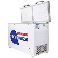 Tủ đông 2 ngăn Darling DMF-3699 WSI 354 lít, Smart Inverter