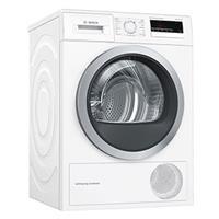 Máy sấy quần áo ngưng tụ 8kg Bosch WTB86201SG (Serie 4)