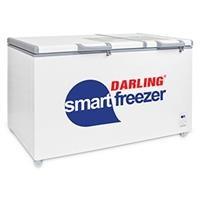 Tủ đông mát thông minh Darling 2 ngăn DMF-7699WS-2 - 770 lít