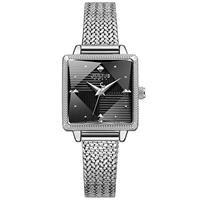 Đồng hồ nữ Julius JA-1220 dây thép