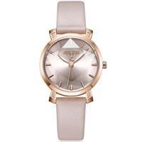 Đồng hồ nữ Hàn Quốc Julius JA-1158 dây da