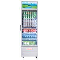 Tủ mát Sanaky VH-259KL - 200 lít