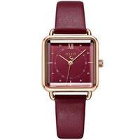 Đồng hồ nữ Julius JA-1123