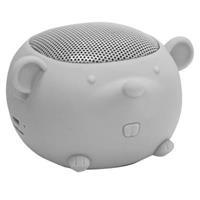 Loa bluetooth Soundmax MB-4 3W (Hình con chuột)