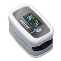 Máy đo nồng độ oxy và nhịp tim Homedics PX-131CO - Công nghệ Optimetrix™ (FDA Hoa Kỳ)