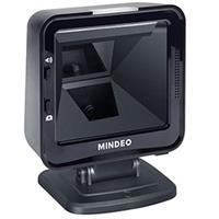 Máy đọc mã vạch đa tia 2D Mindeo MP8600 (siêu tốc độ)