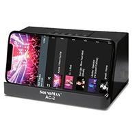 Loa Bluetooth đa năng SoundMax AC2