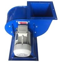 Quạt ly tâm tăng áp hút khói HK71-3.2A-2.2