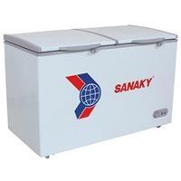 Tủ đông 1 ngăn 2 cánh Inverter Sanaky VH-4099A3 400 lít