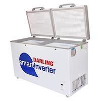 Tủ đông mát 2 ngăn Darling DMF 3699WSI-2
