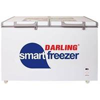 Tủ đông mát inverter 2 ngăn 230 lít Darling DMF-2699WS