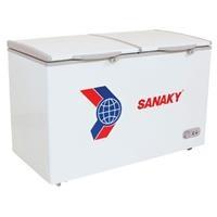 Tủ đông một ngăn hai cánh mở Sanaky VH-255A2